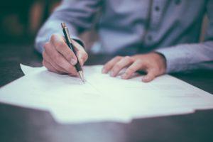 רקע לכתיבת הצעת מחקר